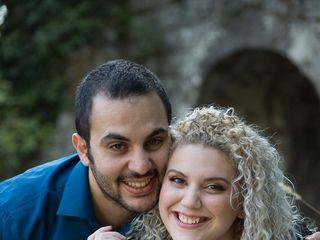 Le nozze di Vanessa e Roberto 3