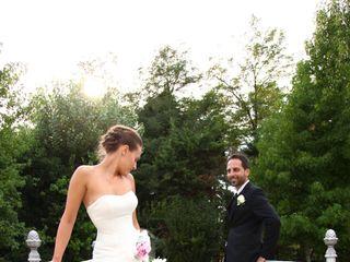 Le nozze di Paolo e Alessia 1