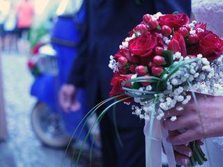 Le nozze di Nina e Francesco 2