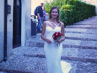 Le nozze di Nina e Francesco 3