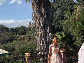 Le nozze di Margherita  e Antonio  3