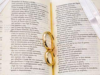 Le nozze di Noemi e Salvatore 1