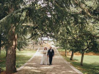 Le nozze di Mirko e Natasha 2