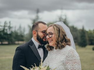 Le nozze di Mirko e Natasha