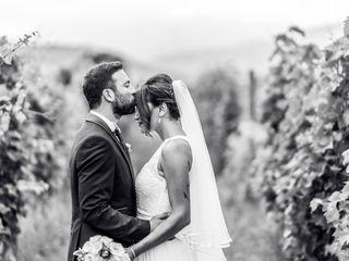 Le nozze di Valeria e Vincenzo