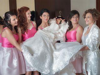 le nozze di Immacolata e Rocco 3