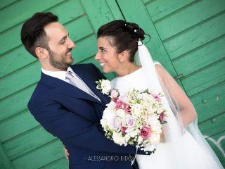 Le nozze di Denise e Riccardo