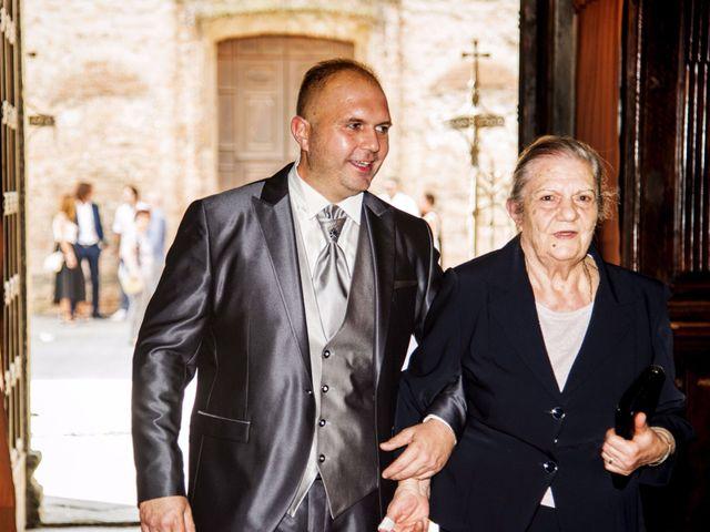 Il matrimonio di Paolo e Alice a Rivolta d'Adda, Cremona 8