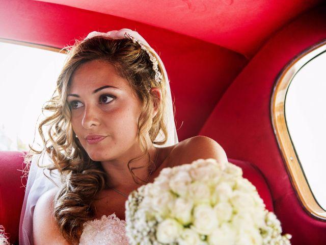 Il matrimonio di Paolo e Alice a Rivolta d'Adda, Cremona 9