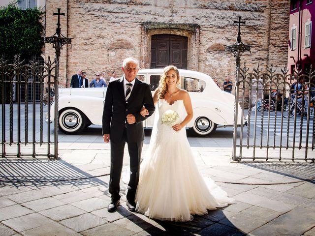 Il matrimonio di Paolo e Alice a Rivolta d'Adda, Cremona 11