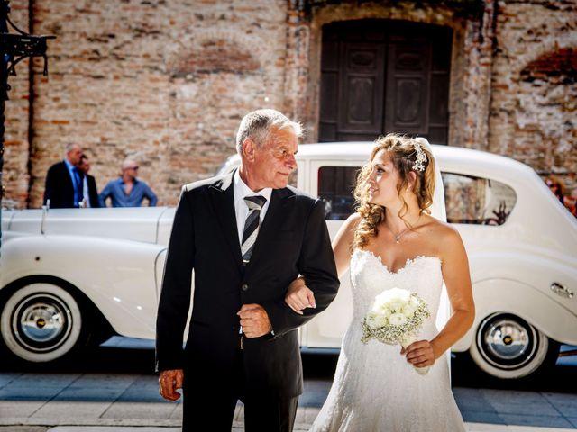 Il matrimonio di Paolo e Alice a Rivolta d'Adda, Cremona 12