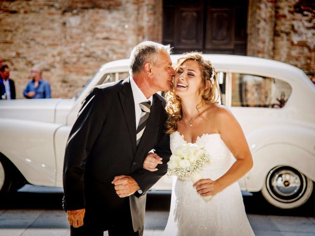 Il matrimonio di Paolo e Alice a Rivolta d'Adda, Cremona 13