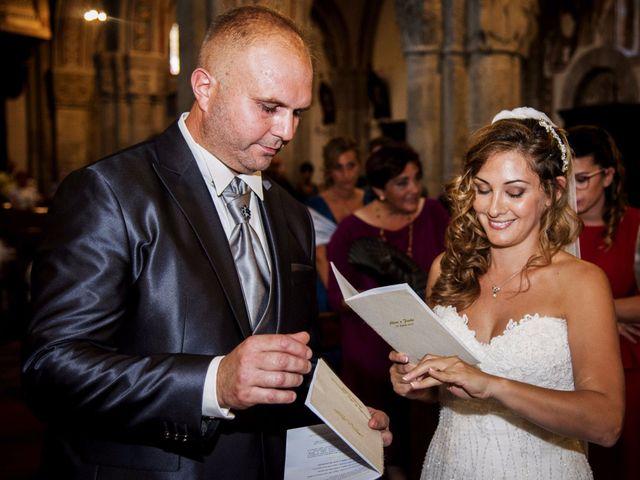 Il matrimonio di Paolo e Alice a Rivolta d'Adda, Cremona 14