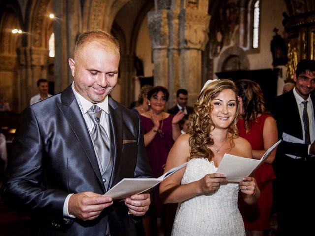 Il matrimonio di Paolo e Alice a Rivolta d'Adda, Cremona 15