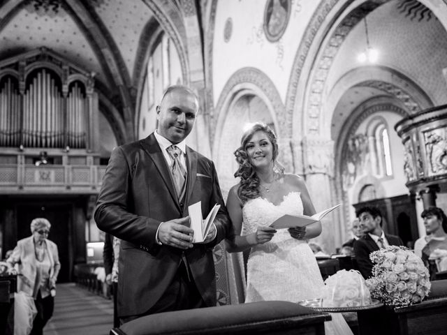Il matrimonio di Paolo e Alice a Rivolta d'Adda, Cremona 16