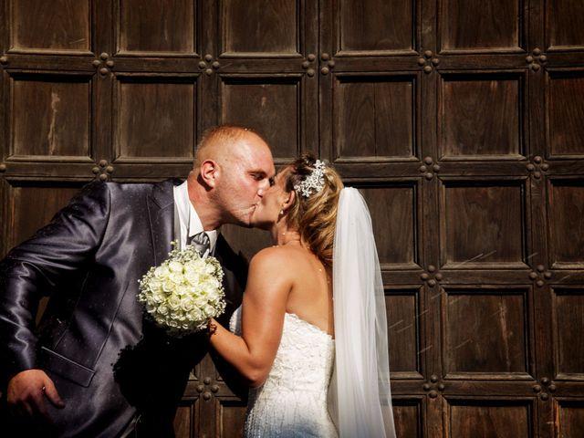 Il matrimonio di Paolo e Alice a Rivolta d'Adda, Cremona 17