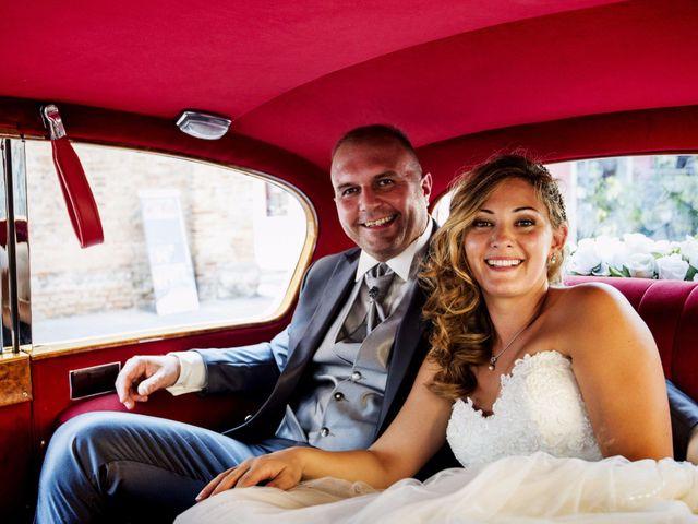 Il matrimonio di Paolo e Alice a Rivolta d'Adda, Cremona 19