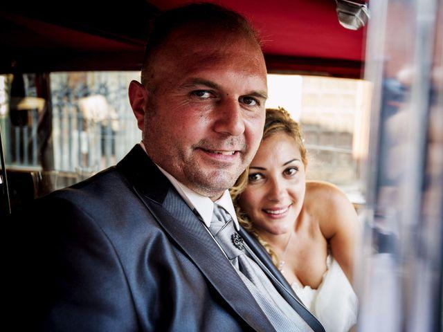 Il matrimonio di Paolo e Alice a Rivolta d'Adda, Cremona 20