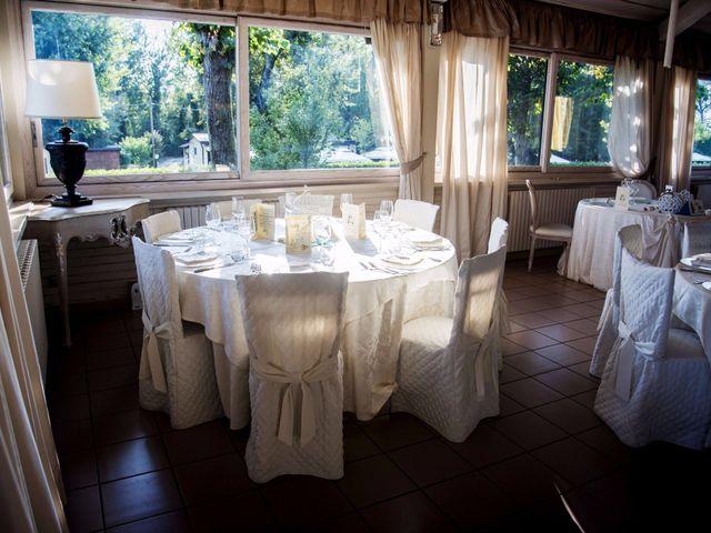 Il matrimonio di Paolo e Alice a Rivolta d'Adda, Cremona 23