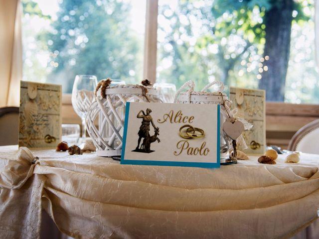 Il matrimonio di Paolo e Alice a Rivolta d'Adda, Cremona 26