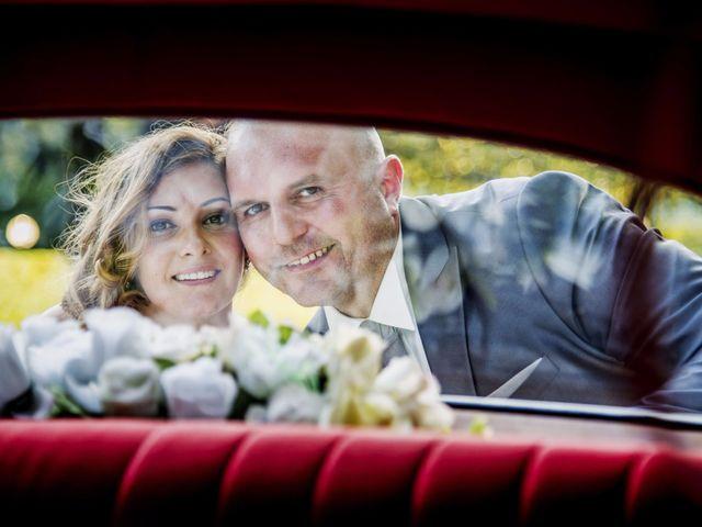 Il matrimonio di Paolo e Alice a Rivolta d'Adda, Cremona 1