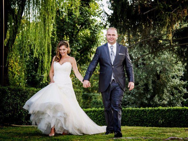Il matrimonio di Paolo e Alice a Rivolta d'Adda, Cremona 32