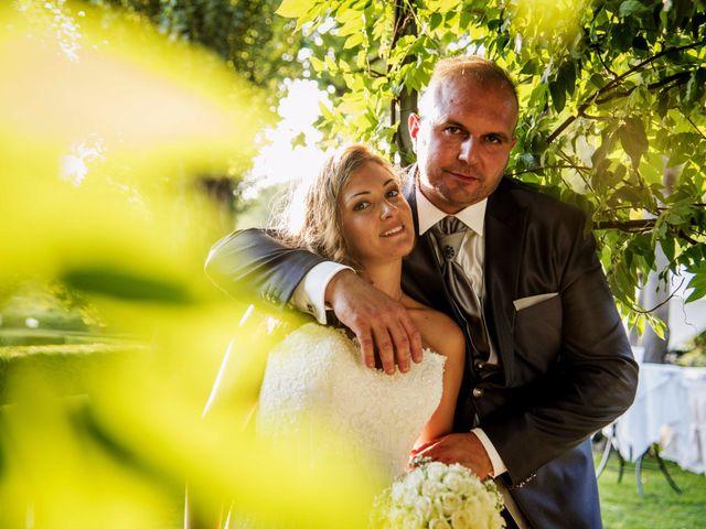 Il matrimonio di Paolo e Alice a Rivolta d'Adda, Cremona 34