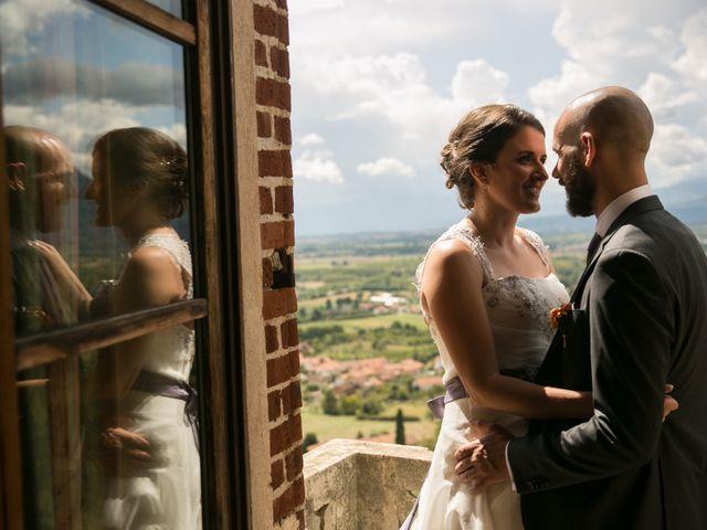 le nozze di Sabina e Jorik