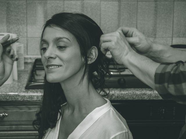 Il matrimonio di Andrea e Manuela a Desenzano del Garda, Brescia 3