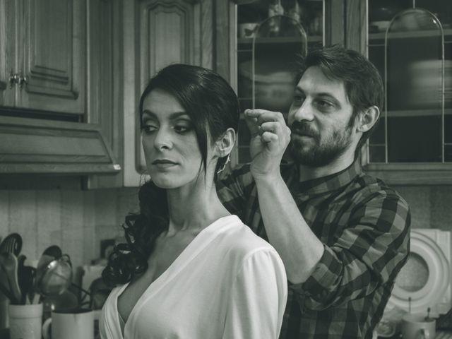 Il matrimonio di Andrea e Manuela a Desenzano del Garda, Brescia 18