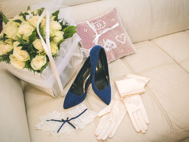 Il matrimonio di Andrea e Manuela a Desenzano del Garda, Brescia 20
