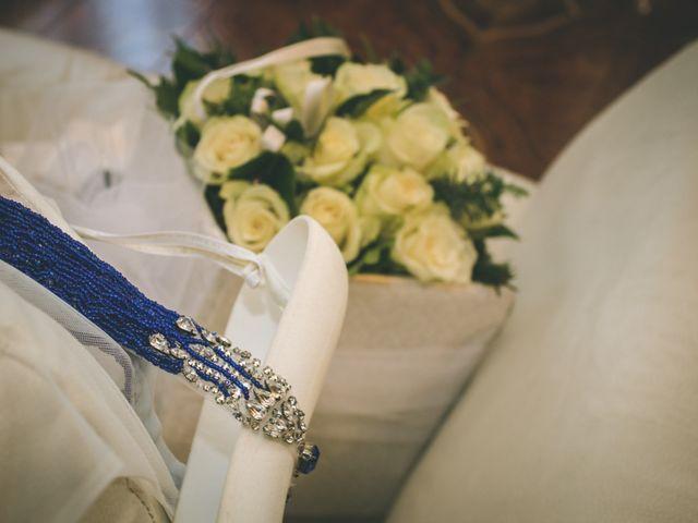 Il matrimonio di Andrea e Manuela a Desenzano del Garda, Brescia 25