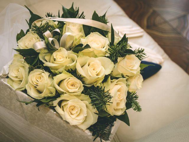 Il matrimonio di Andrea e Manuela a Desenzano del Garda, Brescia 27