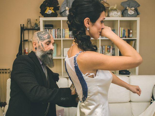 Il matrimonio di Andrea e Manuela a Desenzano del Garda, Brescia 32