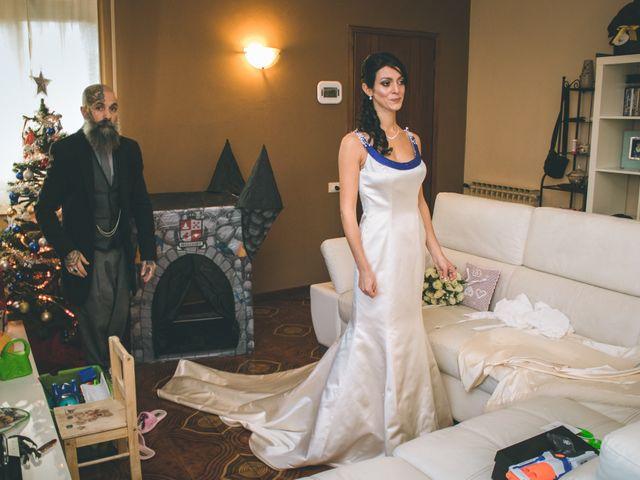 Il matrimonio di Andrea e Manuela a Desenzano del Garda, Brescia 33
