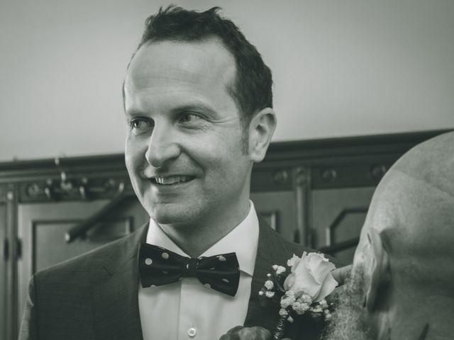 Il matrimonio di Andrea e Manuela a Desenzano del Garda, Brescia 36