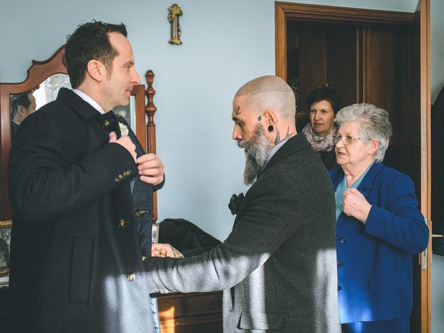 Il matrimonio di Andrea e Manuela a Desenzano del Garda, Brescia 41