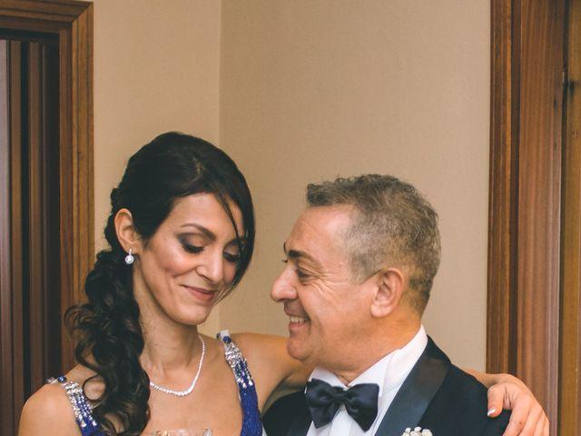 Il matrimonio di Andrea e Manuela a Desenzano del Garda, Brescia 42