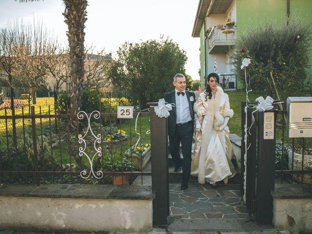 Il matrimonio di Andrea e Manuela a Desenzano del Garda, Brescia 44