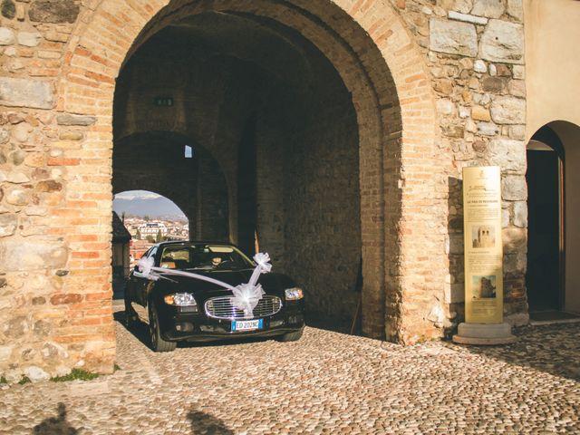 Il matrimonio di Andrea e Manuela a Desenzano del Garda, Brescia 48