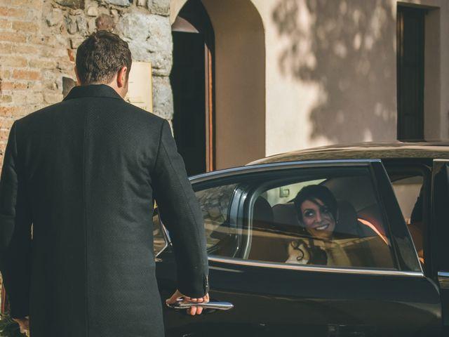 Il matrimonio di Andrea e Manuela a Desenzano del Garda, Brescia 49