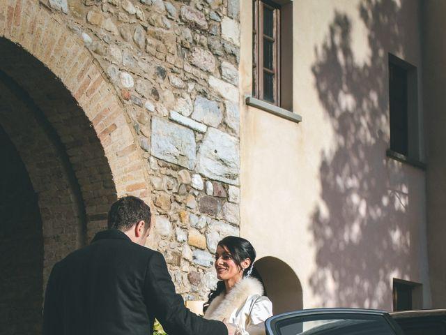 Il matrimonio di Andrea e Manuela a Desenzano del Garda, Brescia 50