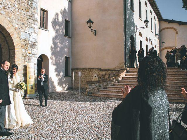 Il matrimonio di Andrea e Manuela a Desenzano del Garda, Brescia 51