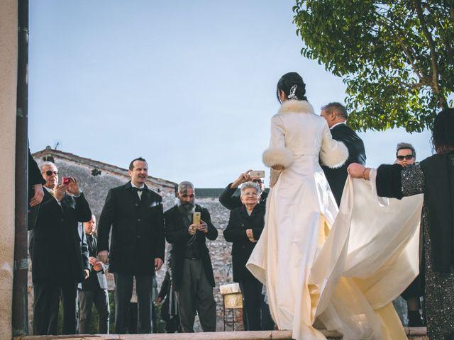 Il matrimonio di Andrea e Manuela a Desenzano del Garda, Brescia 52