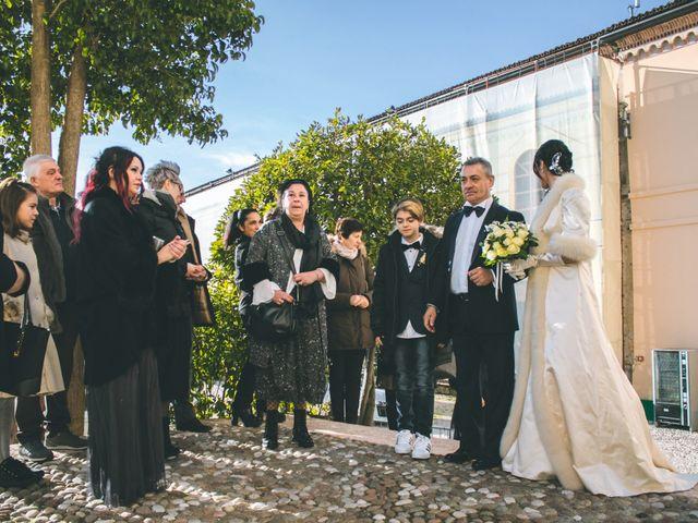 Il matrimonio di Andrea e Manuela a Desenzano del Garda, Brescia 55