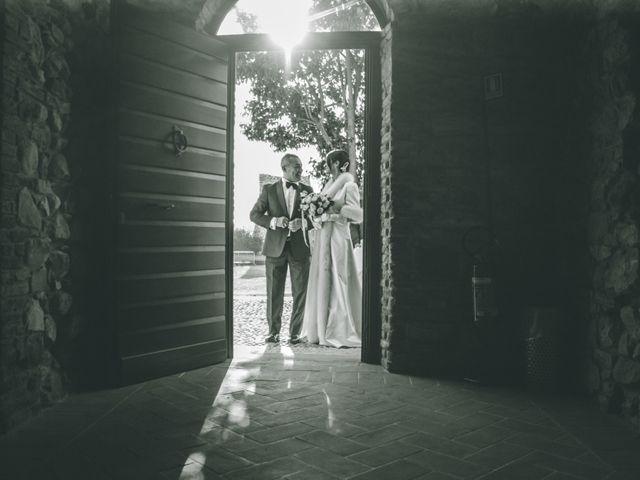 Il matrimonio di Andrea e Manuela a Desenzano del Garda, Brescia 56