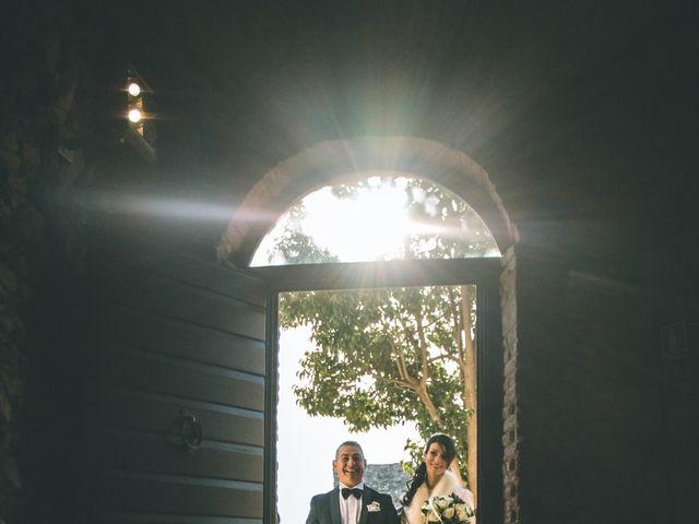 Il matrimonio di Andrea e Manuela a Desenzano del Garda, Brescia 57