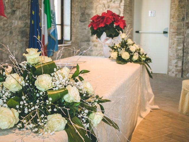 Il matrimonio di Andrea e Manuela a Desenzano del Garda, Brescia 58