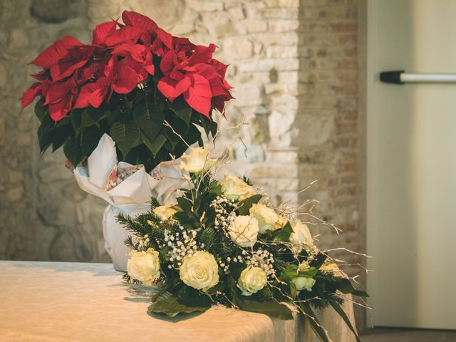 Il matrimonio di Andrea e Manuela a Desenzano del Garda, Brescia 59