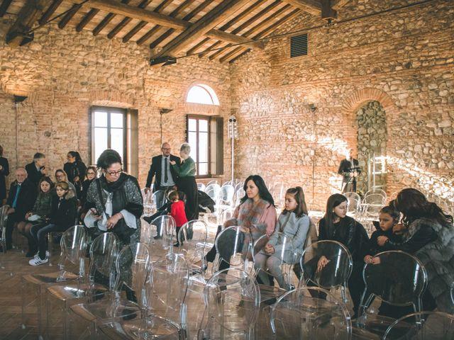 Il matrimonio di Andrea e Manuela a Desenzano del Garda, Brescia 60